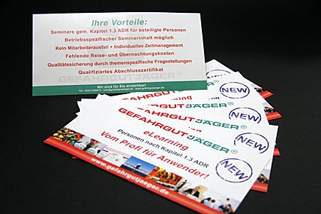 Bild für Flyer