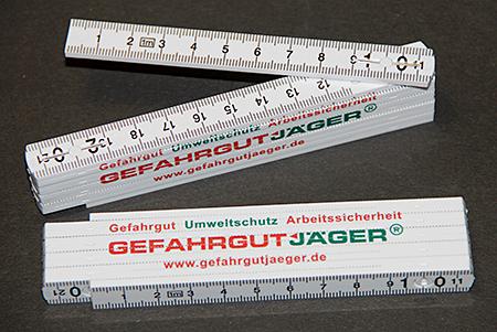 Bild für Zollstöcke / Meterstab