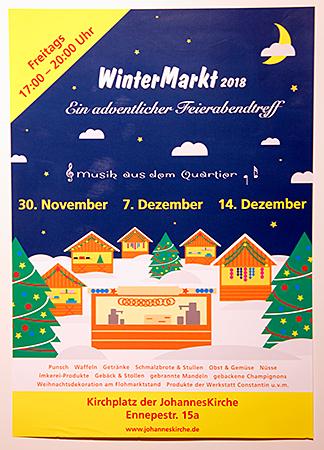 Bild für Plakate / Poster