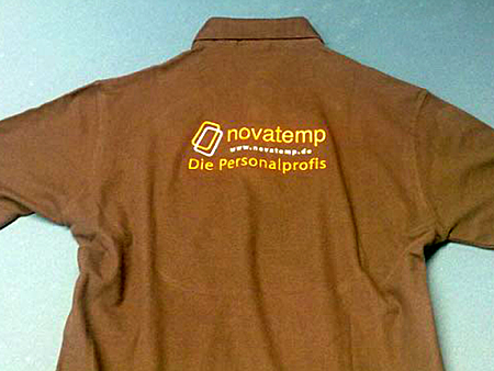 Bild für T-Shirt