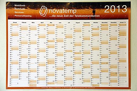 Bild für Kalender