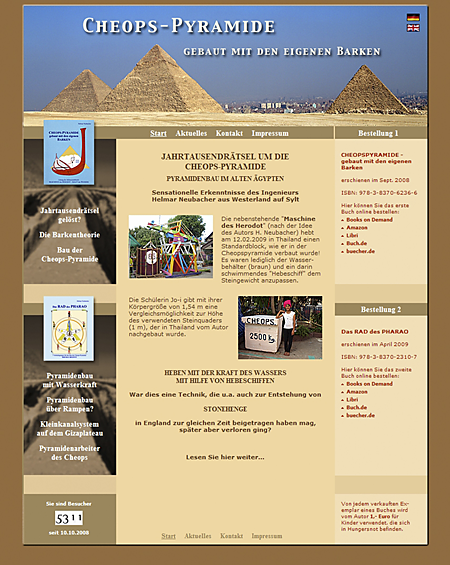 Bild für Statische Webseite